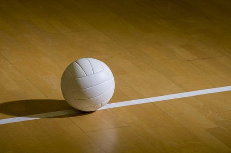 How To Support The Beatty Bronco Volleyball Team